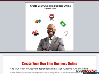make your own movie online